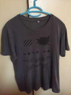 UT shirt