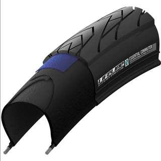 🆕! LifeLine 26 X 1.5 Hybrid Essential Commuter MTB Foldable Tyres (  PRICE FOR 2 TYRES )   #OK