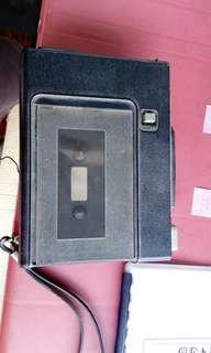 Walkman jvc Vintage