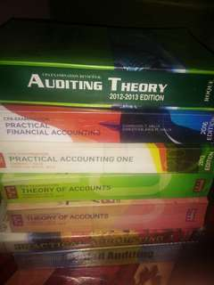 ACCOUNTING REVIEWERS