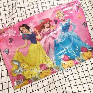 [NEW] Disney Princess A4 Folder / A4 Files