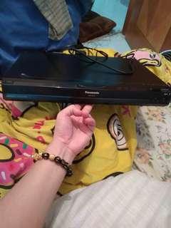 dvd machine
