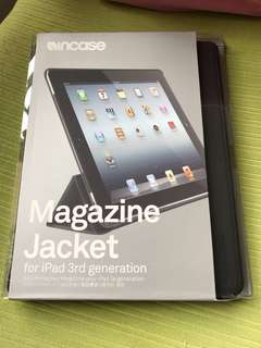 Incase ipad Case for iPad 3