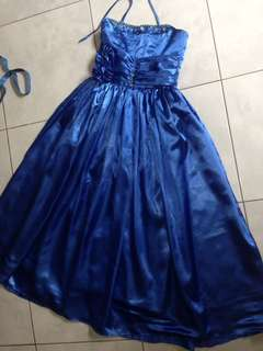 Girl's Gown