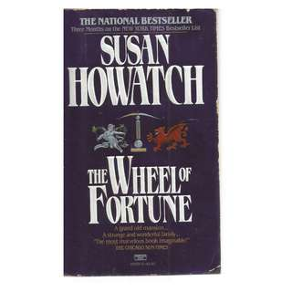 Susan Howatch - The Wheel Of Fortune