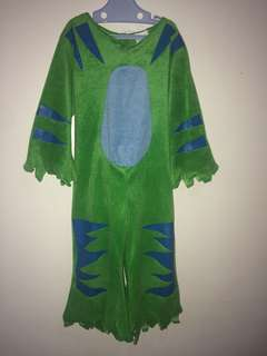 Kids Dinosaur Jumpsuit