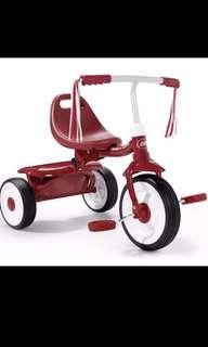 Radio Flyer Kids Tricycle