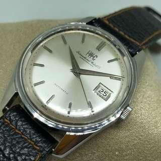 IWC Vintage Gentlemen automatic