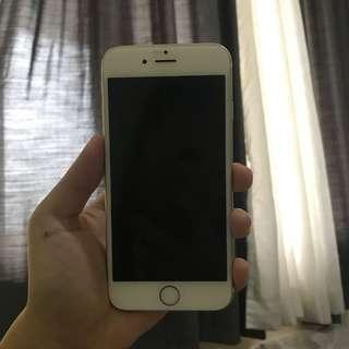 IPHONE 6 GOLD 32 GB