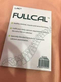 Free Calcium powder