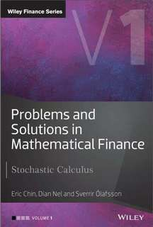 Problems and Solutions in Mathematical Finance, Volume I ebook