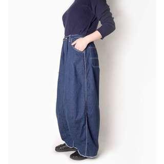 日本製 Needles H.D Pant 寬褲 1號