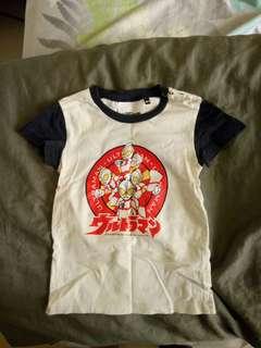🚚 鹹蛋超人兒童T恤