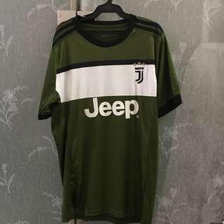 REPRICED! Juventus Jersey (Replica)
