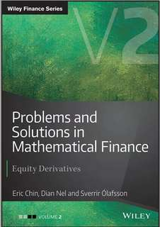 Problems and Solutions in Mathematical Finance Volume 2 ebook