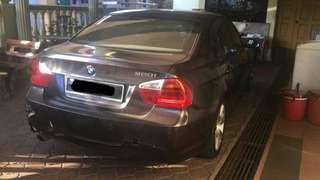 BMW 320 I Sport E90