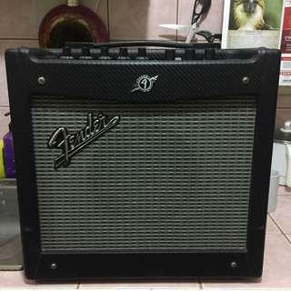 Fender Mustang 1 Guitar Amplifier