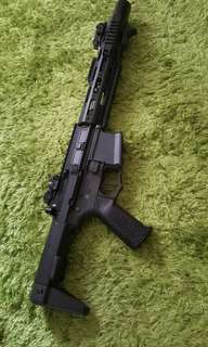 Wargame airsoft Ares Am013