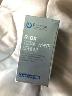 Bicelle R-OX TOTAL WHITE SERUM