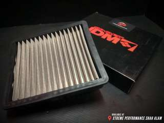 AIR FILTER Drop in honda CIVIC FD 1.8 Honda stream