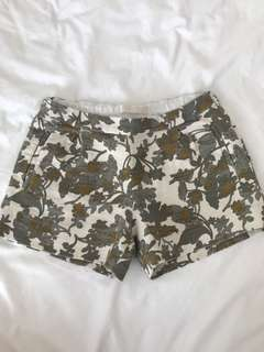 Short Pants Zara Girls