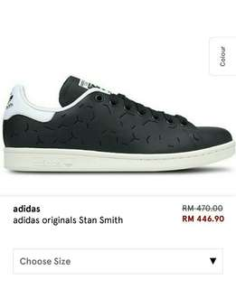 New 💯 Ori Adidas Stan Smith #Ramadan50