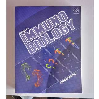 Janeways's Immunology 8th Edition