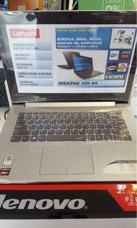 Laptop bisa kredit bunga 0% cicilan 12bln