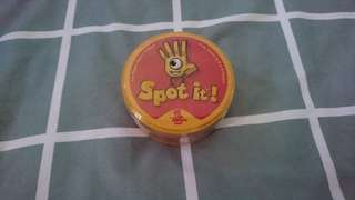 🆕 Spot It Card Game