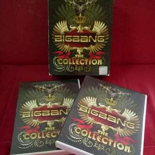 Big Bang - The Collection