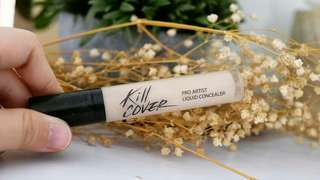 Kill Cover Concealer