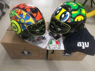 AGV orders by customers