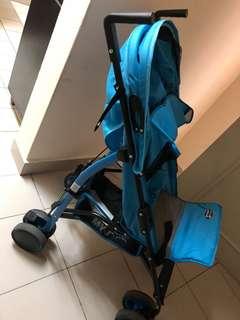 Stroller my dear