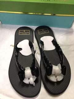 Kate Spade slipper Authentic grade quality 35-40