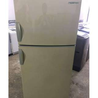 Recond Panasonic 2Door Fridge Peti Ais Sejuk Recond
