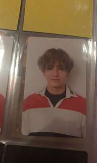 BTS OFFICIAL LY PC