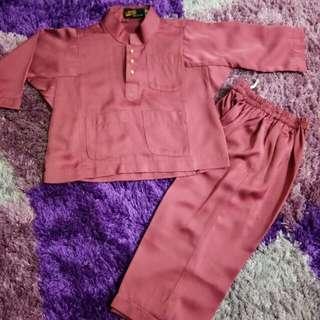 Baju Melayu Baruuu