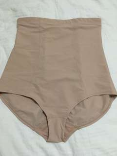 Triumph panty girdle almost new