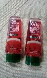 EH Watermelon Soothing Gel 250ml