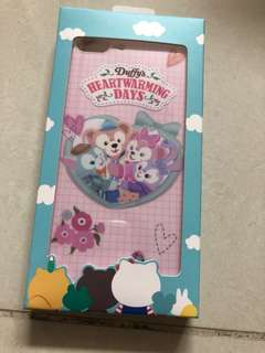 Disney iPhone case Duffy 代訂