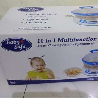 Jual Baby Safe 10 in 1