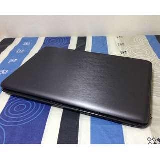 Samsung Core i5 4GB Ram 500GB HDD 15.6 inches (no issue)