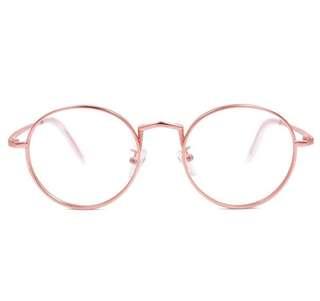 Eyeglasses| |Anti Rad| |Metal Frame|