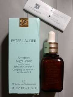 四折 Estee Lauder Advanced Night Repair 30ml