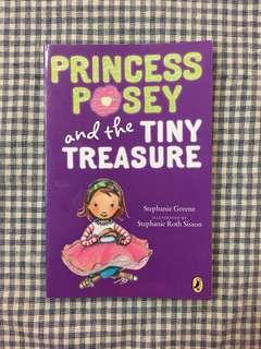 Children's Fiction(Girls)
