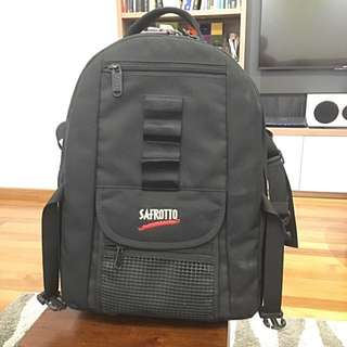 Safrotto Camera Backpack