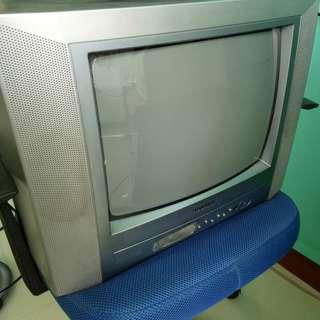 Year 2000 Mini TV