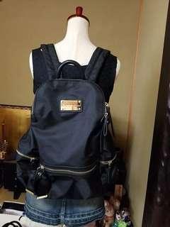 Black Bagpacks