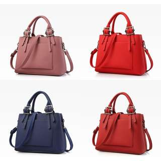 Ready Stock Tote Handbag Premium Quality