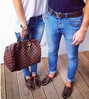 🚚 Timberland 女款經典深棕色雷根鞋9.8新